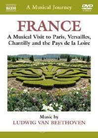 A Music Journey: France, Versailles, Chantilly