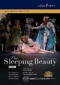 Piotr Ilyich Tchaikovsky. The Sleeping Beauty. La bella addormentata nel bosco