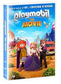 Playmobil - The Movie (Dvd+Booklet Gioca&Colora) (2 Dvd)