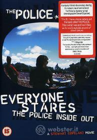 The Police. Everyone Stares: The Police Inside Out