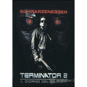 Terminator 2. Il giorno del giudizio (3 Dvd)