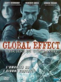 Global Effect - Rischio Di Contagio