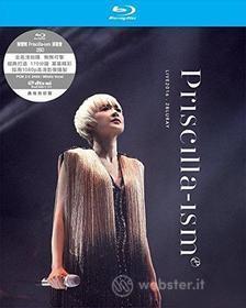 Priscilla Chan Wai-Han - Priscilla-Ism: Live 2016 (Blu-ray)