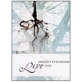 Project Pitchfork. Live 2003 (2 Dvd)