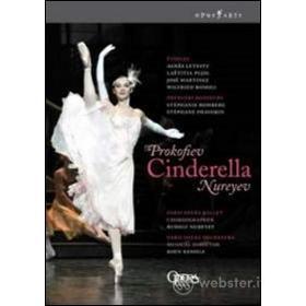 Sergei Prokofiev. Cinderella (2 Dvd)