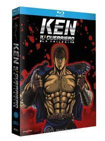 Ken Il Guerriero - La Trilogia (Blu-ray)