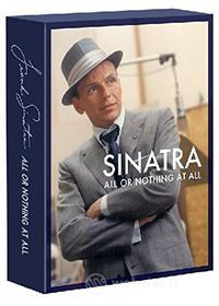 Frank Sinatra - All Or Nothing At All (5 Dvd)