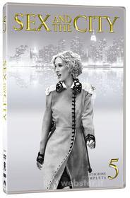 Sex and the City. Stagione 05 (2 Dvd)