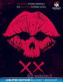 Xx - Donne Da Morire (Blu-ray)