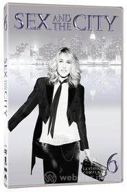Sex and the City. Stagione 06 (5 Dvd)