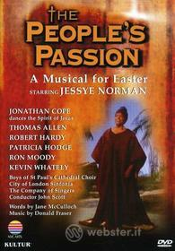 Jessye Norman - The People'S Passion