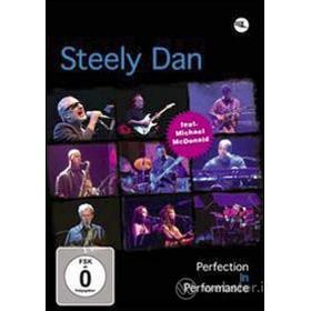 Steely Dan. Perfection In Performance