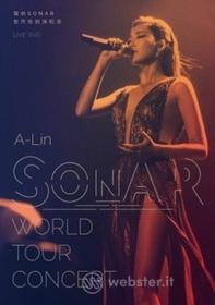A-Lin - Sonar: World Tour Concert (Blu-ray)