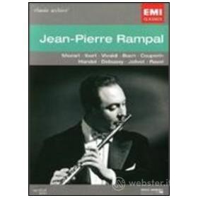 Jean-Pierre Rampal. Classic Archive