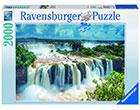 Ravensburger Puzzle 2000 pezzi