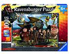 Ravensburger Puzzle Super 100 pezzi