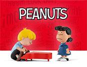 Schleich Peanuts
