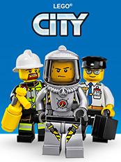 Lego Serie