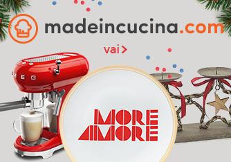 madeincucina