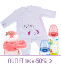 Outlet fino a -40%