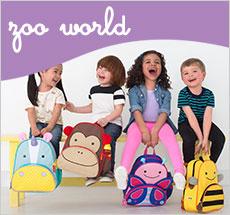 Zoo World
