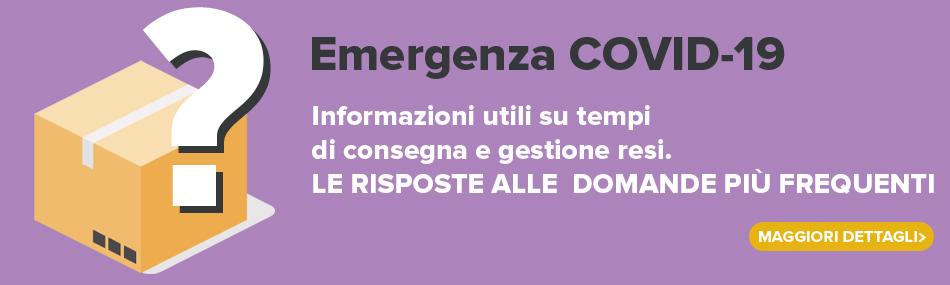 Info Emergenza Covid-19