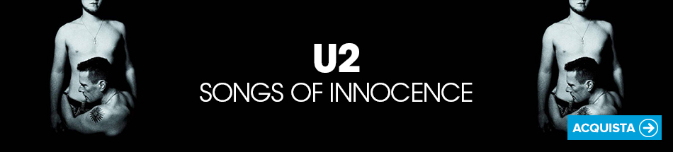Songs of Experience U2