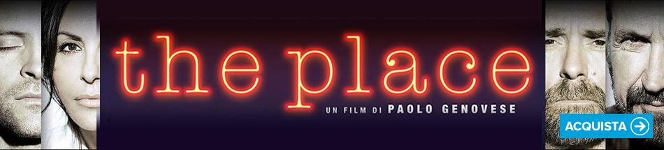 The Place, il nuovo film di Paolo Genovese