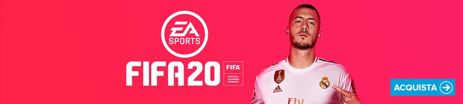 FIFA 20 è arrivato!